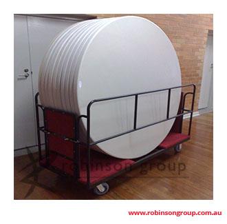 Chair / Table Trolleys