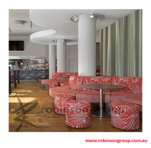 Banquettes /Booths