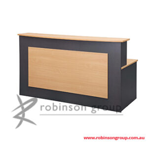 Banksia Range Reception Desk