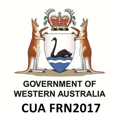 CUA 2017 Education Furniture