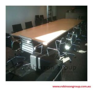 Office Training Rooms