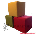 Custom Square Ottoman product