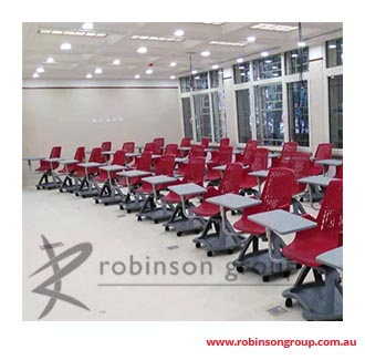 Library Training Rooms