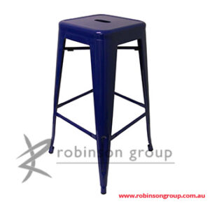 Tolix Stool - High (Replica)