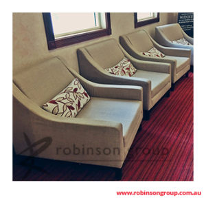 Tub/Club Chairs