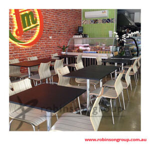 Cafe Seating