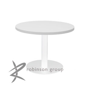 600 round coffe table