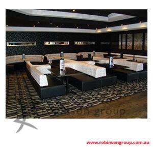 883 Club Lounge Series