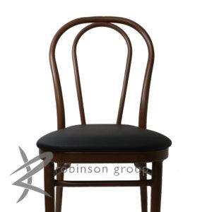 hoop chair back