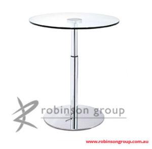 Apollo Bar Table
