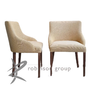 reves chair cream