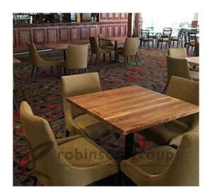 Sports Club Tables
