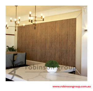 Custom Wall Panel