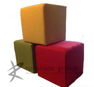 Custom Square Ottoman product
