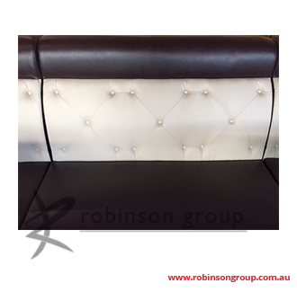 FK Series With Headrest and Diamond Button
