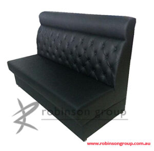 FK Series With Headrest and Deep Button