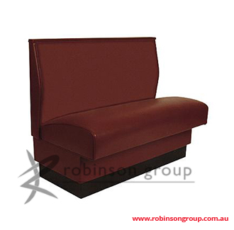 FK Series With Headrest and Plain Back