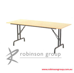 FT02 1800x800 Folding Table