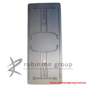FT02 1800x800 Folding Table