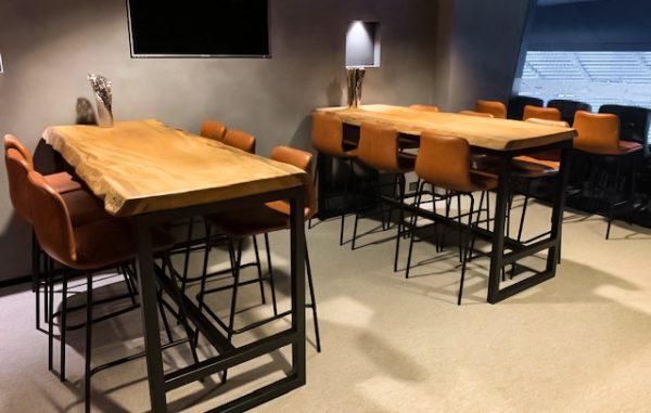 2021 on trend bar stools