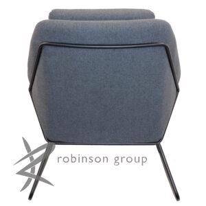 fundermental armchair grey