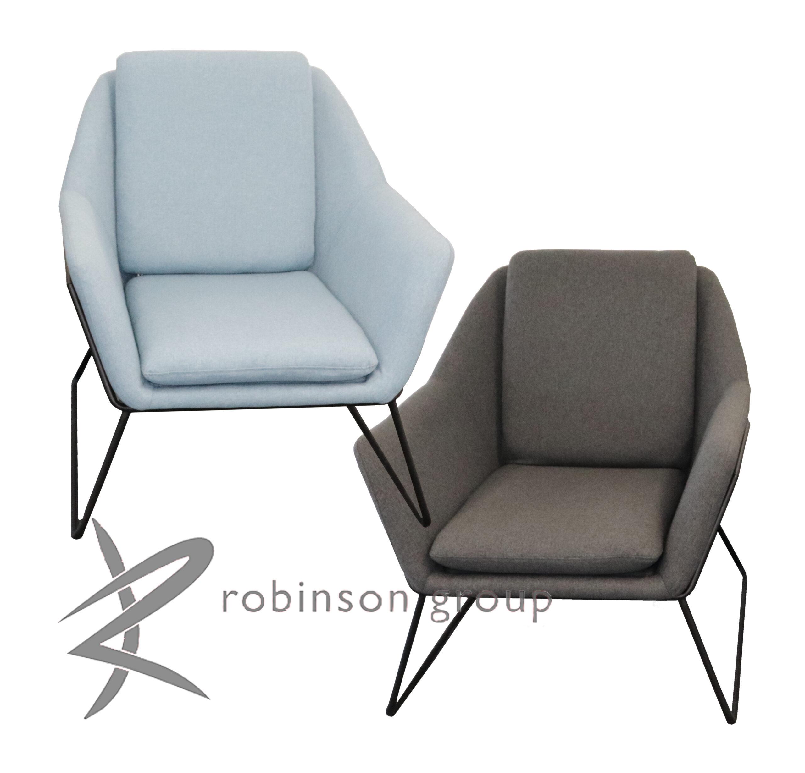 fundermental armchair