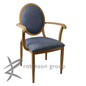 kate armchair