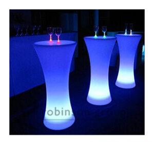 Glow Range