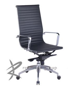 caprice II high back executive chair