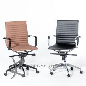 Caprice II Medium Back Executive Chair