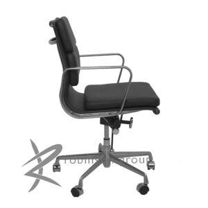Milano Medium Back Executive Chair