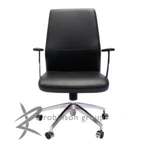 Tyler Medium Back Executive Chair
