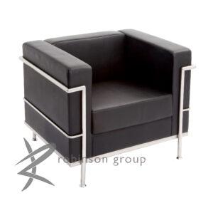 Le Corbusier Single Tub Chair