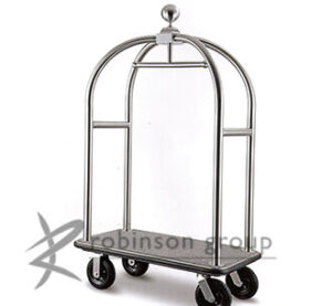 Luggage Cart 2101-291