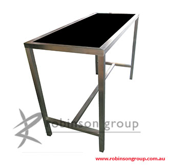 Nero Bar Table