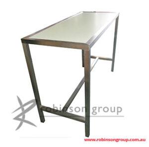 Nero Bar Table