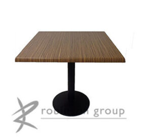 Platinum Bar Table