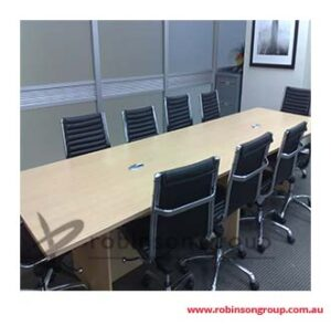 Boardroom and Meeting Room