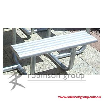 Aluminium Tables & Benches