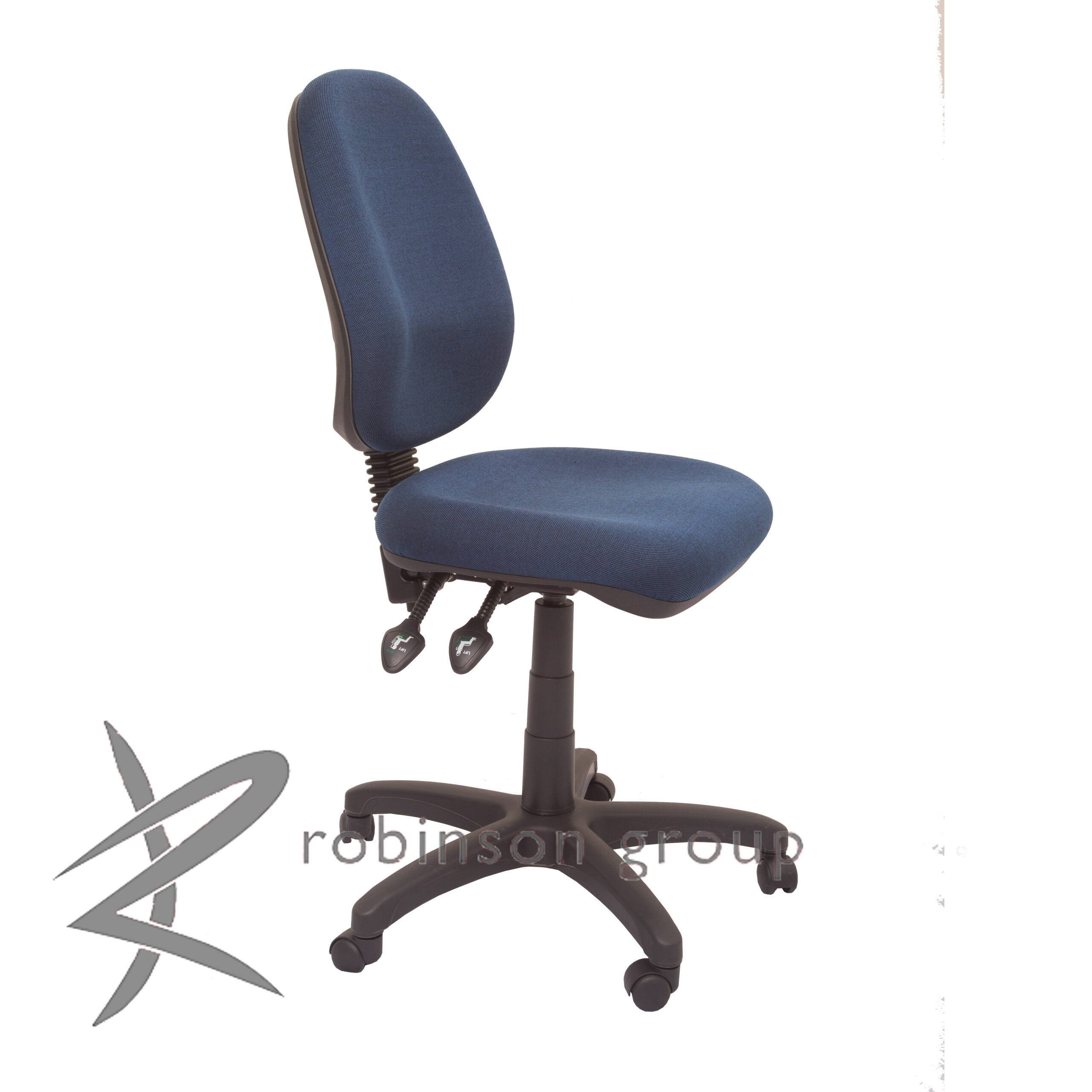 tristan clerical chair navy
