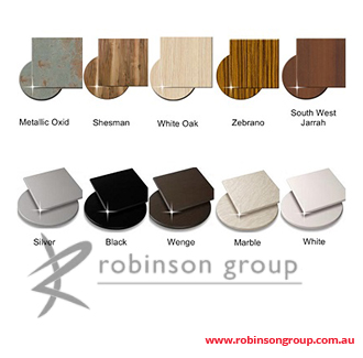 Table Top Round 600mm