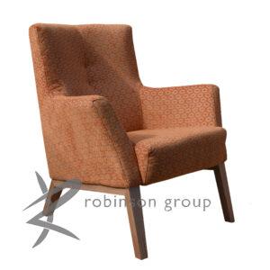 ronin armchair