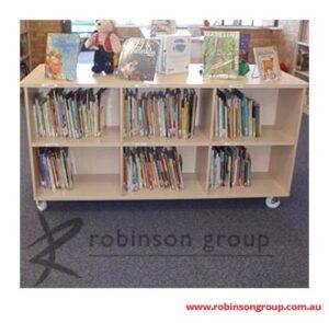 Library Carts