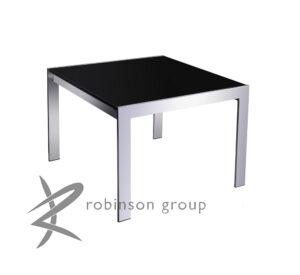 mariah 600 glass coffee table